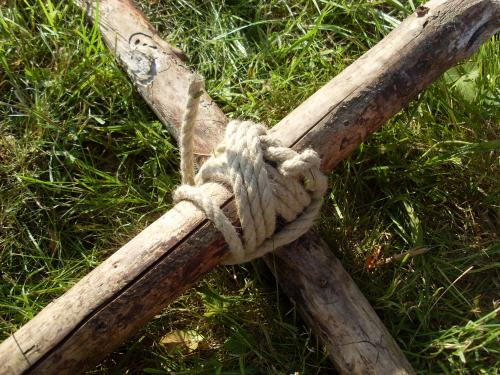 Klettergurt Mit Seil Verbinden : Seilkunde
